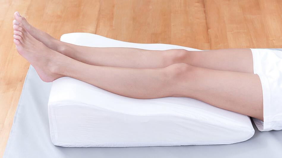elevar piernas